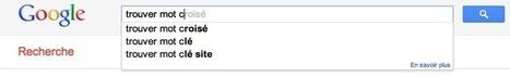 SEO : Comment trouver le bon mot clé pour sa page web - Le Blog Kinoa   Référencement   Scoop.it