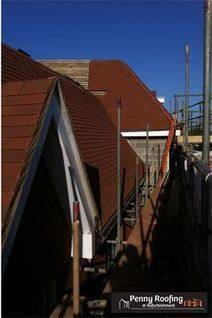 Penny Roofing & Refurbishment | Rain Or Shine I'm Still Going | Scoop.it