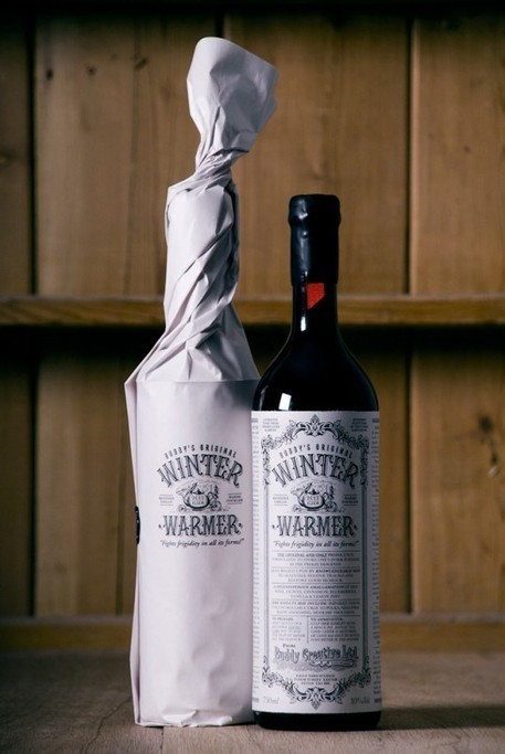 30 Incredible & Creative Packaging Designs | Inspihive | Put it in Print with JMGA Design Group | Scoop.it
