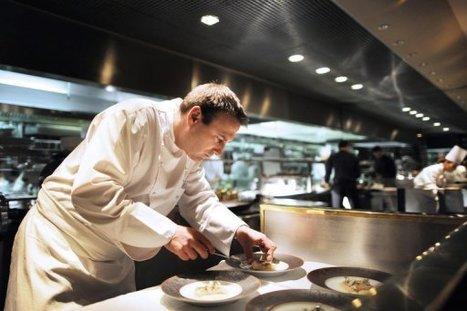 La gastronomie subit-elle des modes, comme le prêt-à-porter ? | Agritourisme et gastronomie | Scoop.it