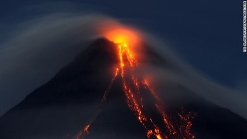 Solar lasers, ocean power and volcanoes: unusual energy sources of the future