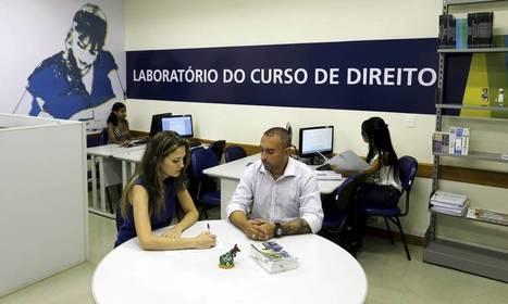 Kroton se firma como maior empresa mundial de ensino superior   e-Learning   Scoop.it