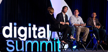 What Anticipatory Computing Means for Mobile & Location Marketing: Expect Labs at Digital Summit Atlanta! | Expect Labs Chatter | Scoop.it