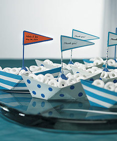 Sailboat Themed Favors And Souvenirs In Bulk From HotRef.com | Wedding Ideas | Scoop.it