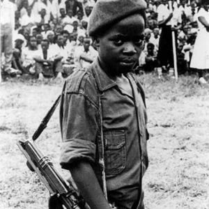 Child Soldiers – The Life After - Voice of America   Child Soldiers in the world   Scoop.it