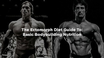The Ectomorph Diet Guide To Basic Bodybuilding Nutrition   Interviews with interesting people   Scoop.it
