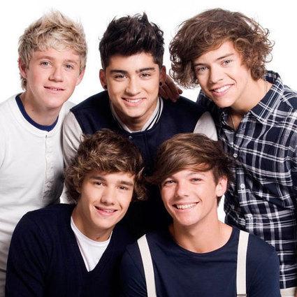 Letra Half a Heart - One Direction | Canciones | Scoop.it