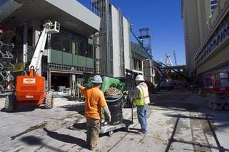 Commercial real estate, intellectual property seen as the new frontiers in Las ... - VEGAS INC | Commercial Real Estate Investment | Scoop.it
