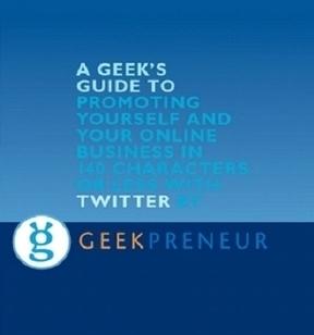 86 bons conseils pour utiliser Twitter à titre professionnel : 4 eBooks sur Twitter analysés ! - ConseilsMarketing.fr   On avance sur TWITTER   Scoop.it
