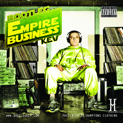 Various Artists - Empire Business Hosted by Bootleg Kev | HIP HOP MIXTAPE$ | Scoop.it