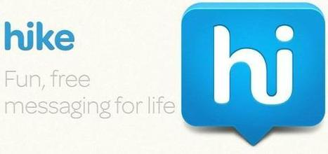 How To Download Hike Messenger For PC | Techie Time! | Scoop.it