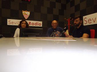 Participación en la Red Blanca y Roja Sevilla SFC Radio | Noticias Sevilla FC | Scoop.it