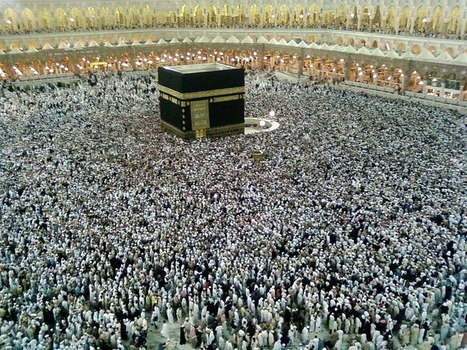Coronavirus affects the Hajj for a second year   MERS-CoV   Scoop.it