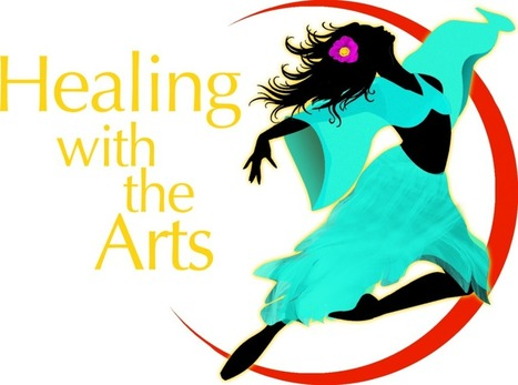 Healing With the Arts | Does Art Heal? | Greater Good | Healing Arts | Scoop.it