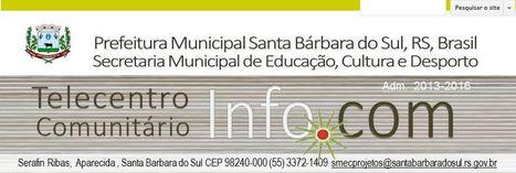 Telecentro Info.com | Portfolio Tele ICom | Scoop.it