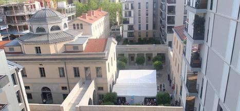 A Lyon, la résidence solidaire Emmanuel-Mounier pour refuser l'exclusion | L'UCLy dans la presse | Scoop.it