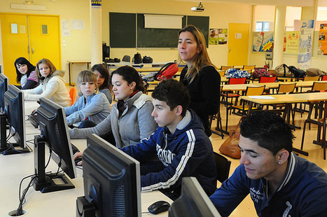 Engagement numérique de l'école: quelques bonnes raisons de craindre le pire… | Culture numérique | Education numérique | Scoop.it