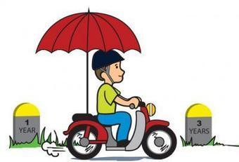 Essentials Covers that Your Two Wheeler Policy Should Offer | India Finance | Scoop.it