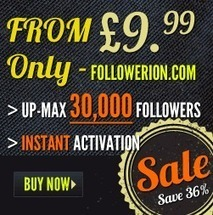 Get More Twitter Followers at Followerion.com | Techie News From Around The World | Scoop.it