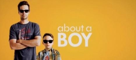 Time Of The Season » About A Boy 1.01-05 : Katims en mode mineur | Time of the season, Blog Séries télé | Scoop.it