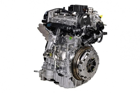 Volvo's little engine that could … change the way cars are made | Accelerate | Scoop.it