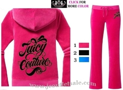 Juicy Couture Velour Garland Tracksuits Fuschia [JG005549] - $108.00 : Juicy Couture Outlet,Juicy Couture Bags,Cheap Juicy Couture UK Sale. | Juicy Couture Outlet | Scoop.it