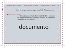 Preparar archivo para imprenta (Parte 1)Tutorial | Yourprint.es | Yourprint | Scoop.it