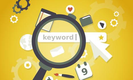 Les 5 meilleures sources de mots-clés pour le marché français | Outils Community Manager | Scoop.it