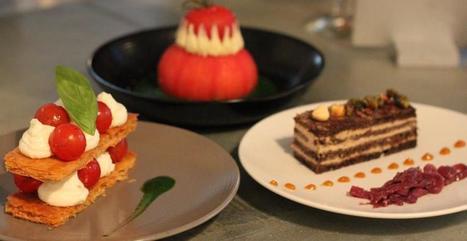 It Food : Les pâtisseries salées - meltyFood | Design alimentaire | Scoop.it