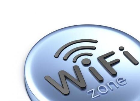 Hackear una conexión de Wi-Fi | desdeelpasillo | Scoop.it