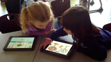 ScratchJr - Home | Embedding digital literacy in the classroom | Scoop.it
