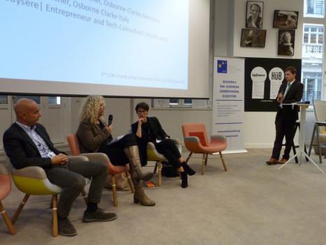 It's a Long Way to European Equity #Crowdfunding Regulation | Crowdfunding, Peer-to-peer lending | Scoop.it