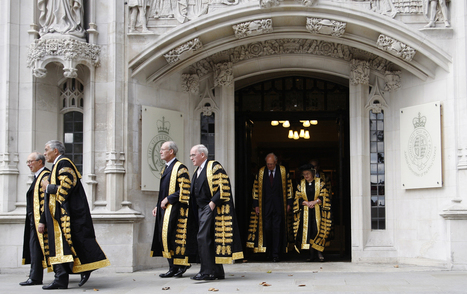 Brexit legality to be challenged for the first time in the courts | Miscellaneous Topics | Scoop.it