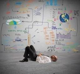 Réinventer les business models : une nouvelle voie pour entreprendre. | Une vie d'entrepreneur | Open Source Thinking | Scoop.it