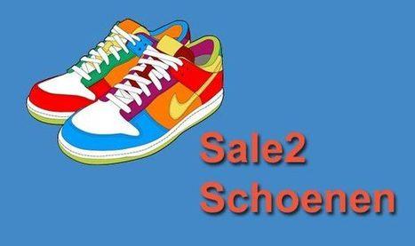 Sale Schoenen bij Sale2Schoenen.nl | Schoenen Sale | Scoop.it