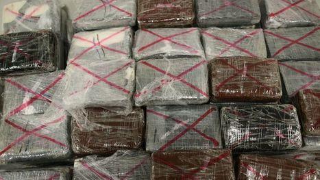 Un important trafic de cocaïne démantelé entre Le Havre et Fort-de-France | actualité | Scoop.it