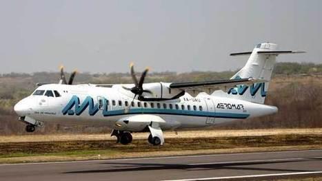 Piden 'derribar' los abusos de Aeromar - Conexión Total | FLETAMENTO DE AVIONES Y VUELOS CHARTER | Scoop.it