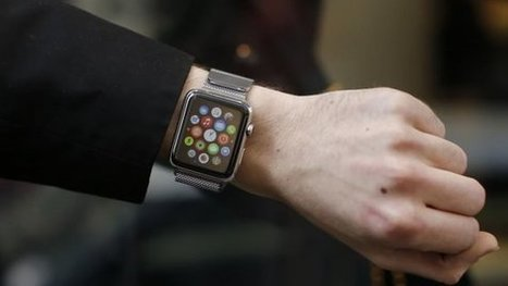 Attenti allo smartwatch: potrebbe rivelare il pin del bancomat | Italica | Scoop.it