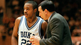ESPN's Jay Williams in Talks with Duke Blue Devils About Assistant Coach ... - The Big Lead | Sports Magazine: Skolnick, J | Scoop.it