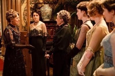 Downton Abbey   Asesino en serie   Blogs   elmundo.es   SERIES DE TELEVISIÓN   Scoop.it