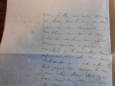 Châteauneuf et Jumilhac: Un contrat de mariage plein de surprises   Auprès de nos Racines - Généalogie   Scoop.it