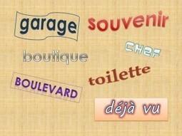 «Je parle français…et je ne le savais pas!» | Bonjour du Monde - FLE | Scoop.it