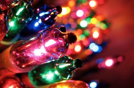 Raspberry Pi Xmas Pi Lets You Control Your Tree Decorations From A Browser | Low Power Technology | Scoop.it