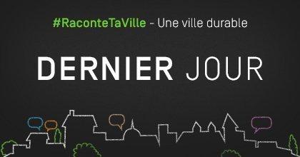 Dernier jour pour adresser votre candidature à votre #AtelierCanopé ! #RaconteTaVille | Teaching FRENCH | Scoop.it