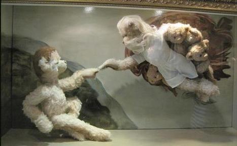 Corée du Sud: Un musée où les ours en peluche sont les héros   Internet's Finest   Scoop.it
