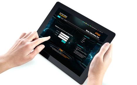 Citrix Web Interface 5.3, Custom Citrix Web Interface 5.3 | Interface Customization Services | Scoop.it