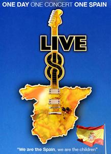 Macroconcierto en Wembley para recaudar fondos para España   Temas varios de Edu   Scoop.it