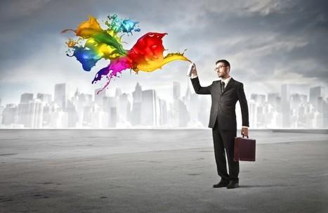 L'importance de bien choisir ses couleurs | Thrace | infographiste multimédia | Scoop.it