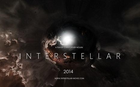 Interstellar, film di Christopher Nolan - CINEMA-SPETTACOLO-TV | SPORT   ARTE  E  CULTURA | Scoop.it