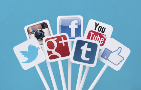 3 Reasons Why Social Media is One of the Most Important Marketing Tools | Digital - Marketing, Publishing & Digital Leadership | Scoop.it